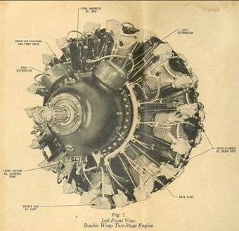 b 17 engine diagram trusted schematics wiring diagrams u2022 rh bestbooksrichtreasures com