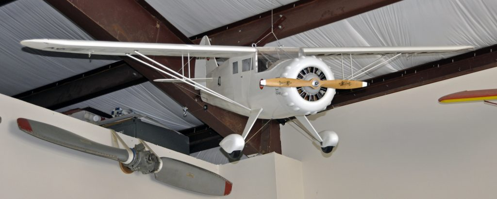 It was the only airplane ever designed for the specific purpose of winning the Bendix Trophy. The plane was designed and developed by Ben Howard and Gordon Israel, who later became an engineer for the Grumman Aircraft Engineering Corporation. Mister Mulligan was designed to fly the entire length of the race nonstop and at high altitude. Neither had ever been done before. Mister Mulligan won the trophy, and thus changed the way in which long distance airplanes were designed. The Bendix Trophy was a cross-country race from the west coast to the site of the National Air Races in Cleveland, Ohio, and typically was the starting event of the week-long aviation festival. The Thompson Trophy was awarded to the winner of the unlimited division in closed-course pylon racing at the National Air Races.